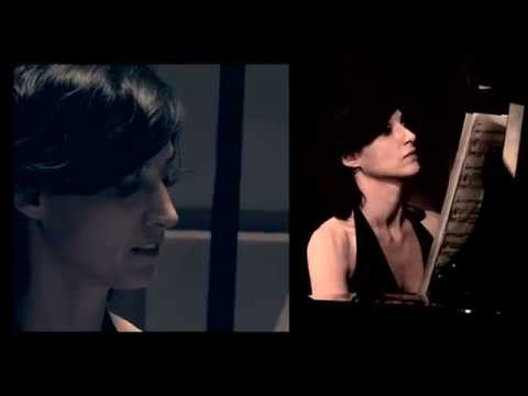 Video Tamar Halperin, Etienne Abelin & Tomek Kolczynski - Welcome to BachSpace