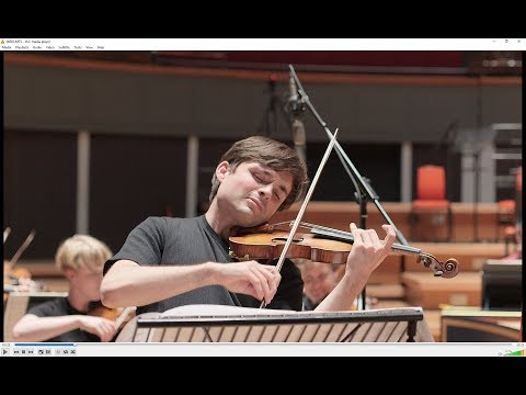 Video Through the Lens of Time: Four Seasons Recomposed by Max Richter