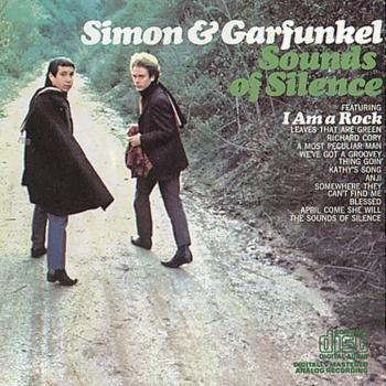 Cover Sounds Of Silence