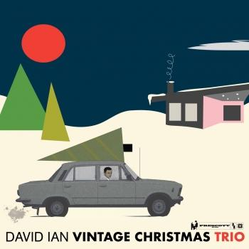 Cover Vintage Christmas Trio