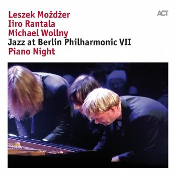 Cover Piano Night (Jazz at Berlin Philharmonic VII - Live)