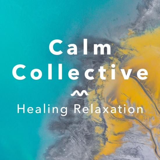 Cover Healing Relaxation