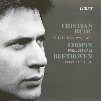 Cover Chopin & Beethoven