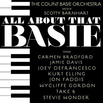 Cover All About That Basie
