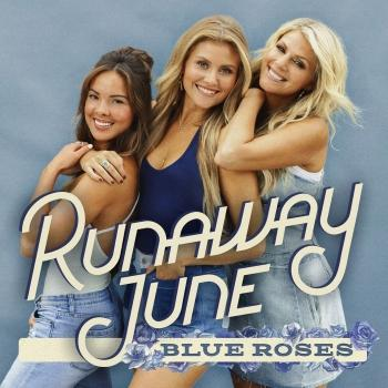 Cover Blue Roses