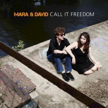 Cover Call It Freedom