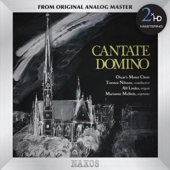 Cover Cantate Domino