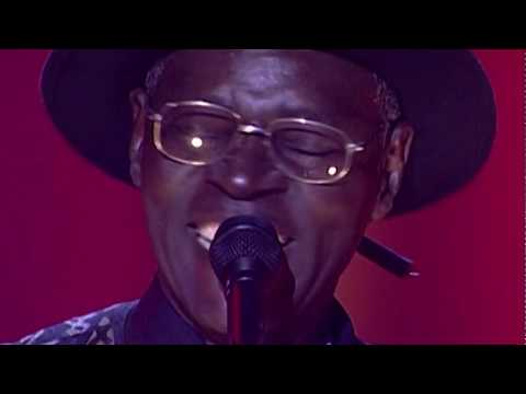 Video Ali Farka Touré - Savane (Live at Bozar)