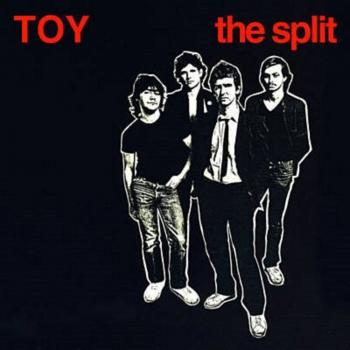 Cover The Split (Remastered)