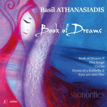 Cover Book of Dreams