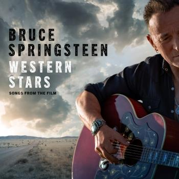 Cover Western Stars - Songs From The Film
