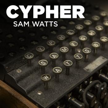 Cover Cypher