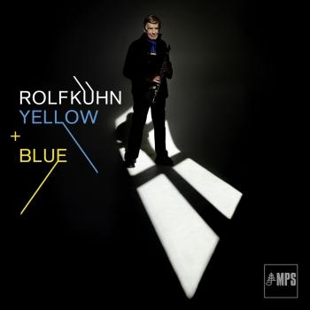 Cover Yellow + Blue