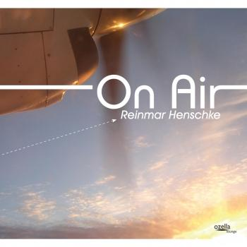 Cover On Air