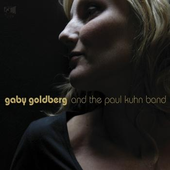 Cover Gaby Goldberg and the Paul Kuhn Band