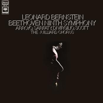 Cover Beethoven: Symphony No. 9 in D Minor, Op. 125 Choral (Remastered)