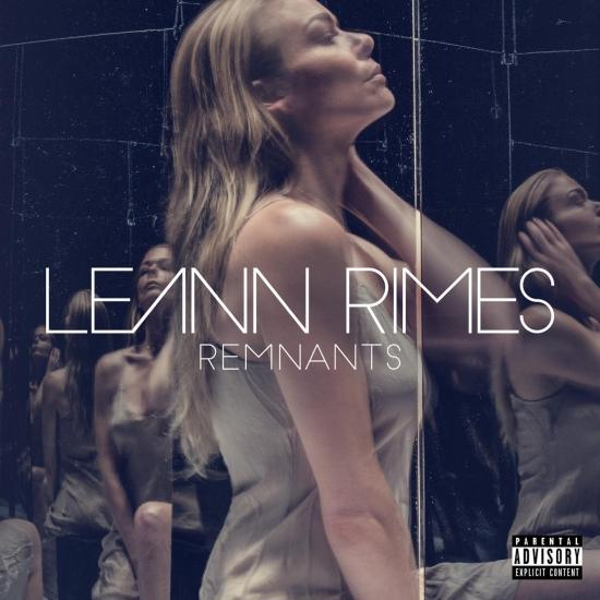 Cover Remnants (Deluxe)
