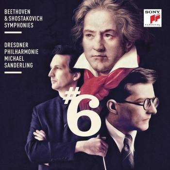 Beethoven and Shostakovich, Symphonies No. 6