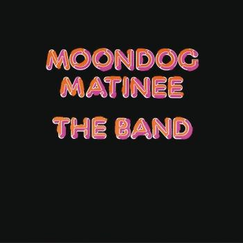 Cover Moondog Matinee
