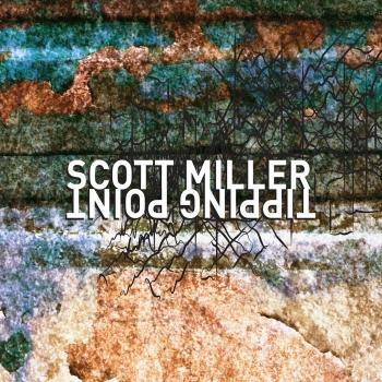 Cover Scott Miller: Tipping Point