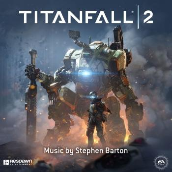 Cover Titanfall 2 (Original Soundtrack)