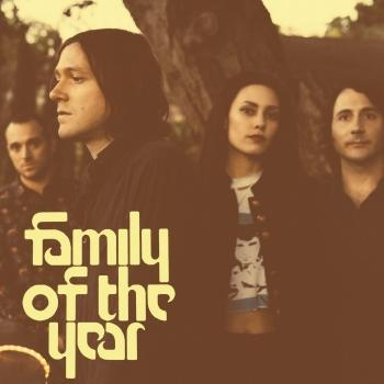 Cover Family of the Year