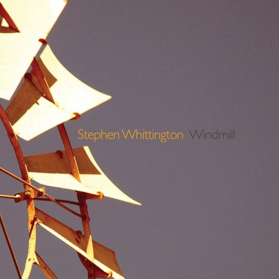 Cover Windmill