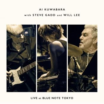 Cover Live At Blue Note Tokyo (Live)