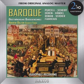 Cover Barock (Remaster)