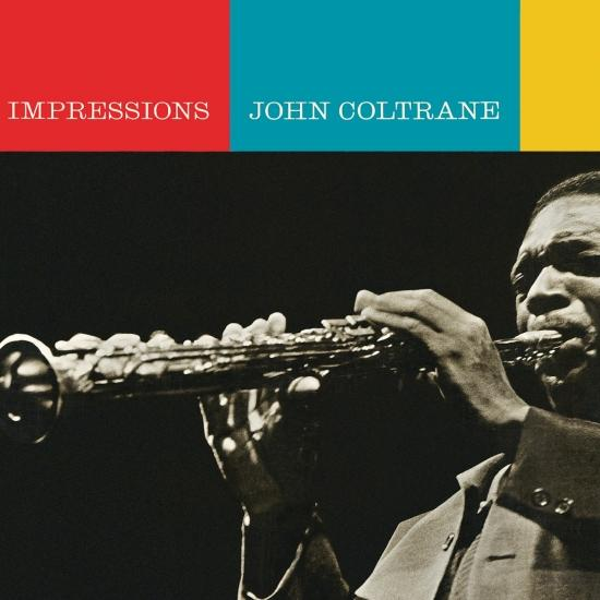 Cover Impressions (Remaster)