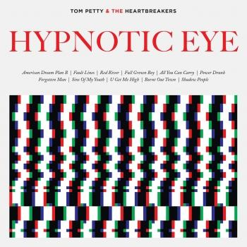 Cover Hypnotic Eye