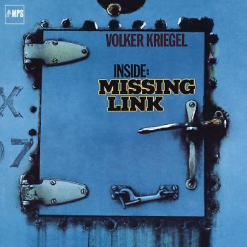 Cover Inside: Missing Link