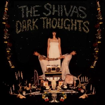 Cover Dark Thoughts