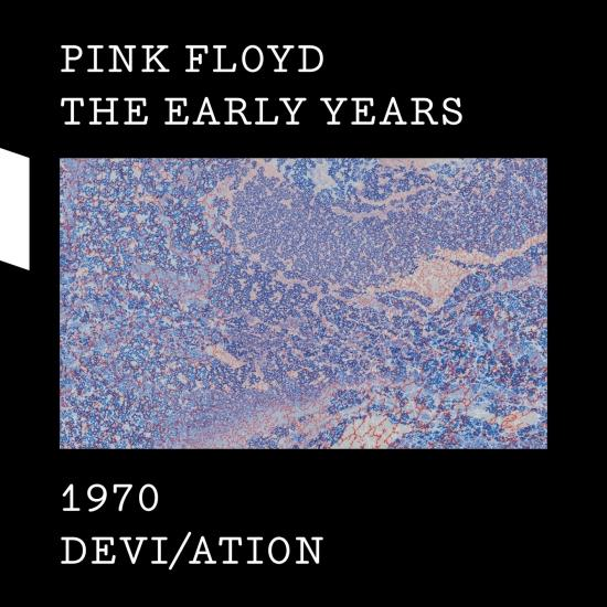 Cover The Early Years 1970 DEVI/ATION