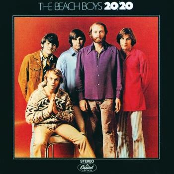 Cover 20/20 (Stereo)