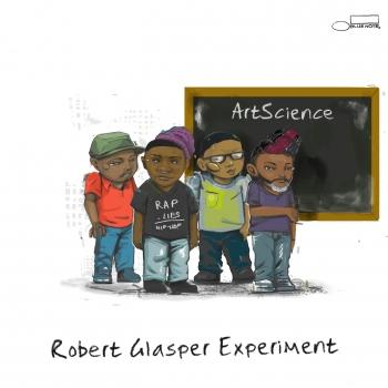 Cover ArtScience