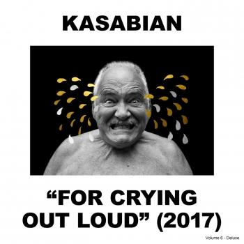 Cover For Crying Out Loud (Deluxe)