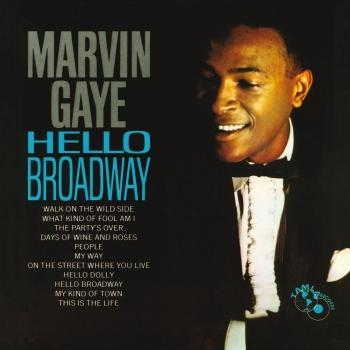Cover Hello Broadway