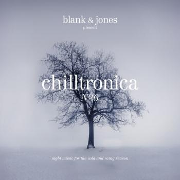 Cover Chilltronica No. 6