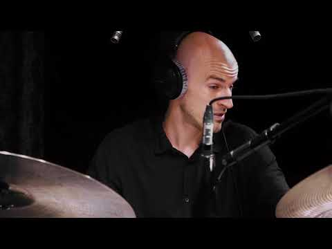 Video YVES THEILER TRIO Studio Trailer «WE»