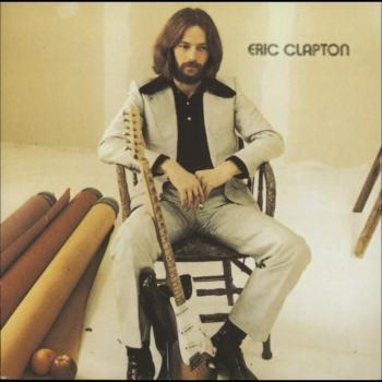 Cover Eric Clapton