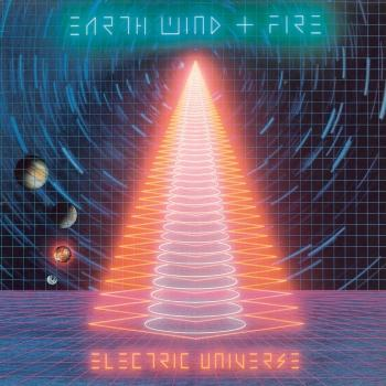 Cover Electric Universe (Expanded Edition)