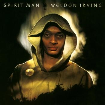 Cover Spirit Man (Remastered)