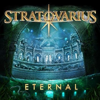 Cover Eternal