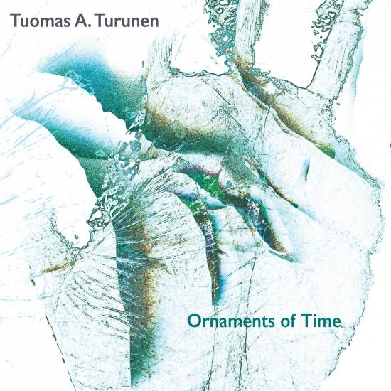 Cover Ornaments of Time
