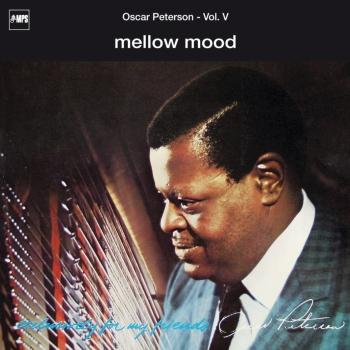 Exclusively for My Friends: Mellow Mood, Vol. V (Live)