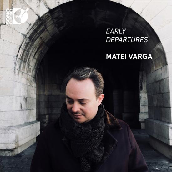 Cover Early Departures