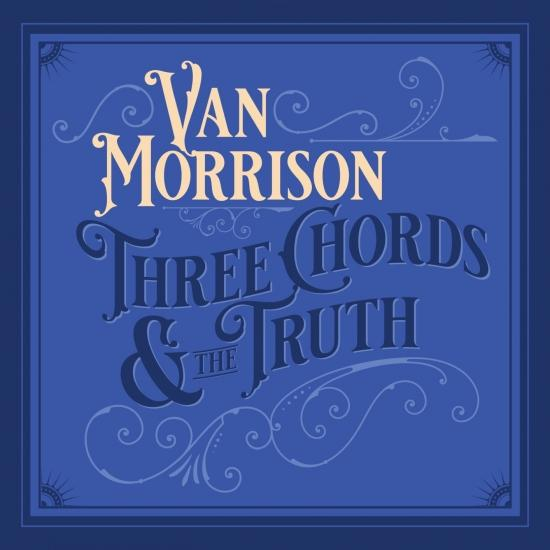 Cover Three Chords And The Truth