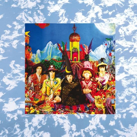 Cover Their Satanic Majesties Request