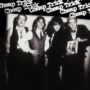 Cover Cheap Trick